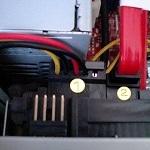 東芝デスクトップEQUIUMのHDDの取り外し方