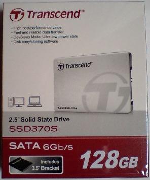ts128gssd370sのパッケージ写真