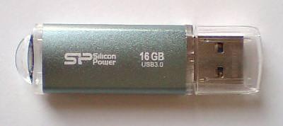 SP016GBUF3M01V1Bの写真