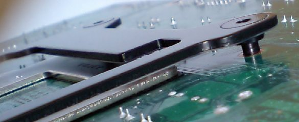 bs-1156aのナット部分の接写写真