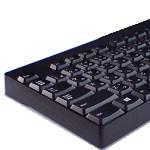 テンキーレスキーボードTK-FCM084のレビュー