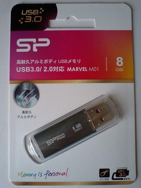 SP008GBUF3M01V1Bの写真